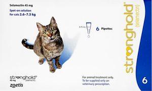 猫用レボリューション